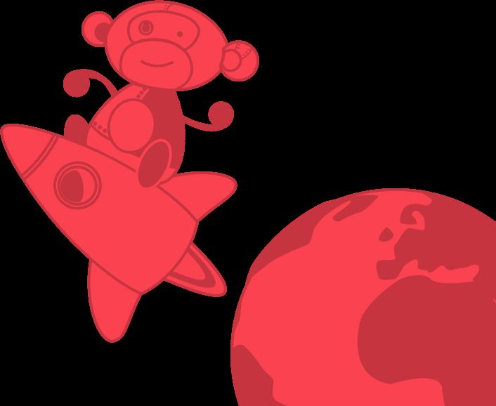 Grok on a rocket
